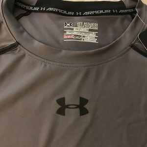 Under Armour Shirts - Under Armour men's heat gear performance shirt